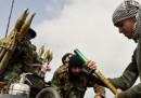 Riprendono gli scontri in Libia