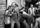 I nuovi audio sull'attentato a Reagan del 1981