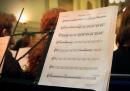 L'orchestra suona benissimo i Daft Punk