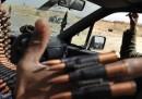 Al Qaida e il traffico d'armi in Libia