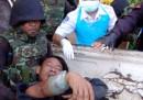 Gli scontri sul confine tra Thailandia e Cambogia