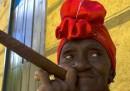 Il contrabbando dei sigari cubani