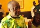 Le foto della fine di Gbagbo