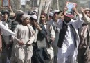 Dieci morti a Kandahar