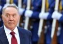 Le elezioni in Kazakistan