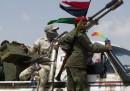 Gheddafi cerca una via d'uscita