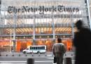 Il New York Times perde copie e utili