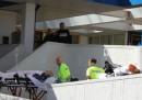 La sparatoria nel centro commerciale in Olanda