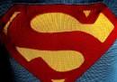Superman rinuncia alla cittadinanza americana