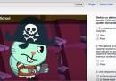 La scuola di copyright su YouTube