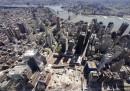 Com'è Ground Zero oggi