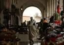 Un giorno come un altro a Bengasi