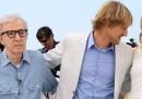Il primo giorno di Cannes