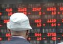 Il Giappone è in recessione
