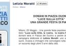 I numeri di Facebook di Letizia Moratti sono gonfiati?