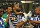 Il Porto ha vinto l'Europa League