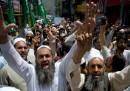 Il Pakistan contro l'uccisione di bin Laden