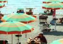 La questione spiagge raccontata da Report