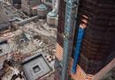 Cosa diventerà Ground Zero