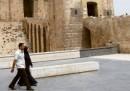 Il lento risveglio di Aleppo