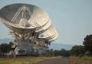 Il telescopio, il cielo e i canguri