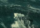 La forza dell'oceano