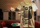 Ogni maglietta racconta una storia