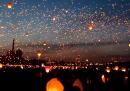 Le 8000 lanterne di Poznan