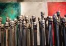 La Biennale, l'arte, e il resto