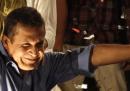Humala è il nuovo presidente del Perù