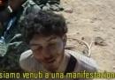 Il video della guerra di Gheddafi