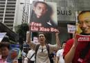 I dissidenti cinesi ancora in carcere