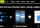 News Corp. ha venduto MySpace per 35 milioni