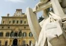 La macchina dei debiti di Parma
