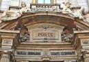 Il casino alle Poste Italiane