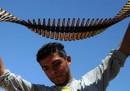 La Francia arma i ribelli libici