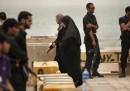 Gli abusi dei ribelli libici