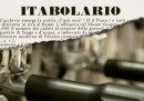 Itabolario: Espresso (1918)