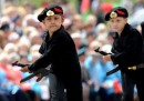Il Giorno dell'Indipendenza in Bielorussia