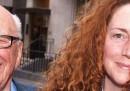 Rebekah Brooks è stata arrestata, di nuovo