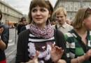 Le creative proteste bielorusse