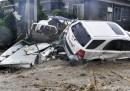 Ancora inondazioni in Corea del Sud