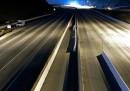 L'autostrada deserta del Carmageddon
