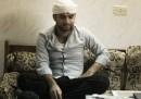La canzone contro Bashar al Assad