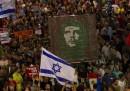 Le manifestazioni in Israele continuano