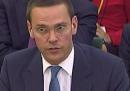James Murdoch ha mentito al Parlamento?