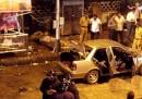 Bombe a Mumbai, almeno 21 morti