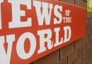 Il caso News of the World, dall'inizio
