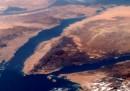 Il ponte tra Egitto e Arabia Saudita