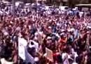 Le proteste in Siria non si fermano